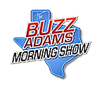 The Buzz Adams Morning Show
